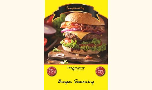 Sweet Summer Apple Burger Seasoning - 250g (Gluten Free) Buy One Get One Free