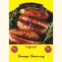 Scottish Beef Sausage Seasoning - 100g